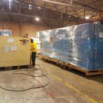Embalaje Maquinas Industriales