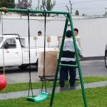 Delivery of household goods